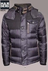 Handstich-Daune-Jacke-Dexter-Phantom-Kapuze-Harders-24-Online-Shop-Store-Fashion-Designer-Mode-Damen-Herren-Men-Women-Fall-Herbst-Winter-2014