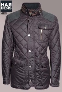 Handstich-Daune-Jacke-Kent-Braun-Harders-24-Online-Shop-Store-Fashion-Designer-Mode-Damen-Herren-Men-Women-Fall-Herbst-Winter-2014