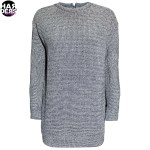 Iro-Pullover-Kleid-Eggshape-Paco-Wolle-Angora-Black-Schwarz-Grau-Grey-Vintage-Wash-Harders-24-Online-Shop-Store-Fashion-Designer-Mode-Damen-Herren-Men-Women-Fall-Herbst-Winter-2014