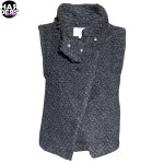 Iro-Weste-Vest-Angora-Catleen-AB504-Grey-Grau-Vintage-Wash-Harders-24-Online-Shop-Store-Fashion-Designer-Mode-Damen-Herren-Men-Women-Fall-Herbst-Winter-2014