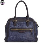 Liebeskind-Tasche-Bag-Vaja-2D-Navy-Black-Leder-Harders-24-Online-Shop-Store-Fashion-Designer-Mode-Damen-Herren-Men-Women-Fall-Herbst-Winter-2014