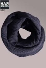 Nebo-Schal-Las-Night-Blau-Blue-Merino-Wolle-Harders-24-Online-Shop-Store-Fashion-Designer-Mode-Damen-Herren-Men-Women-Fall-Herbst-Winter-2014