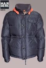 Parajumpers-Daunenjacke-Parka-Squirrel-Asphalt-Harders-24-Online-Shop-Store-Fashion-Designer-Mode-Damen-Herren-Men-Women-Fall-Herbst-Winter-2014