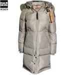Parajumpers-Mantel-Coat-Long-Bear-Sand-Beige-Haken-Fur-Pelz-Fell-Daune-Harders-24-Online-Shop-Store-Fashion-Designer-Mode-Damen-Herren-Men-Women-Fall-Herbst-Winter-2014