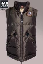 Parajumpers-Weste-Vest-Kobuk-Olive-Harders-24-Online-Shop-Store-Fashion-Designer-Mode-Damen-Herren-Men-Women-Fall-Herbst-Winter-2014