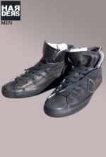 Philippe-Model-Sneaker-Schuhe-Bihu-WL01-Black-Harders-24-Online-Shop-Store-Fashion-Designer-Mode-Damen-Herren-Men-Women-Fall-Herbst-Winter-2014