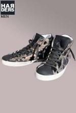 Philippe-Model-Sneaker-Schuhe-CLHU-PM01-Pony-Green-Black-Harders-24-Online-Shop-Store-Fashion-Designer-Mode-Damen-Herren-Men-Women-Fall-Herbst-Winter-2014