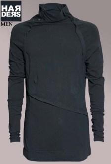 Preach-Sweat-Long-Shirt-Gatsu-Black-Harders-24-Online-Shop-Store-Fashion-Designer-Mode-Damen-Herren-Men-Women-Fall-Herbst-Winter-2014