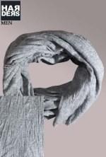 Faliero-Sarti-Schal-Scarf-15-0054-30182-Lord-Grau-Harders-24-Online-Shop-Store-Fashion-Designer-Mode-Damen-Herren-Men-Women-Fall-Herbst-Winter-2014