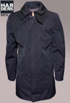 G-LAb-GLAB-Mantel-Cosmo-M1015-AA10-Dark-Navy-Harders-24-Online-Shop-Store-Fashion-Designer-Mode-Damen-Herren-Men-Women-Fall-Herbst-Winter-2014