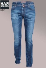 Jacob-Cohen-Handmade-Tailored-Jeans-PW622-Stretch-Blau-Harders-24-Online-Shop-Store-Fashion-Designer-Mode-Damen-Herren-Men-Women-Fall-Herbst-Winter-2014