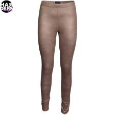 Janice-Jo-Leggin-Jeans-Hose-Stretch-Slim-Leder-Optik-Taupe-Harders-24-Online-Shop-Store-Fashion-Designer-Mode-Damen-Herren-Men-Women-Fall-Herbst-Winter-2014