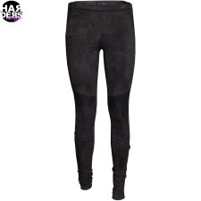 Janice-Jo-Leggin-Jeans-Hose-Stretch-Slim-Wild-Leder-Loch-Optik-Schwarz-Black-Harders-24-Online-Shop-Store-Fashion-Designer-Mode-Damen-Herren-Men-Women-Fall-Herbst-Winter-2014