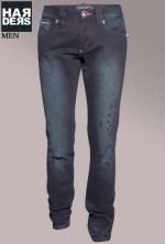Philipp-Plein-Jeans-HM591234-Totenkopf-Niete-Skull-Stud-Vintage-Destroyed-Harders-24-Online-Shop-Store-Fashion-Designer-Mode-Damen-Herren-Men-Women-Fall-Herbst-Winter-2014