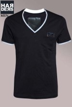 Philipp-Plein-Logo-Shirt-Play-PP-HM345296-Black-Schwarz-Harders-24-Online-Shop-Store-Fashion-Designer-Mode-Damen-Herren-Men-Women-Fall-Herbst-Winter-2014
