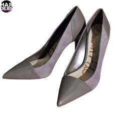 Sam-Edelman-Schuhe-Shoe-Pump-Desiree-Sharkskin-Lea-Grau-Grey-Harders-24-Online-Shop-Store-Fashion-Designer-Mode-Damen-Herren-Men-Women-Fall-Herbst-Winter-2014