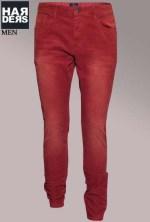 Scotch-Soda-Blauw-Cord-Jeans-Hose-Dylan-Super-Slim-80011-Rot-Red-Online-Shop-Store-Fashion-Designer-Mode-Damen-Herren-Men-Women-Fall-Herbst-Winter-2014