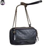 Liebeskind-Tasche-Bag-Morgan-Black-Chain-Leder-Leather-Black-Gold-Harders-24-Online-Shop-Store-Fashion-Designer-Mode-Damen-Herren-Men-Women-Fall-Herbst-Winter-2014