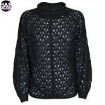 Marc-Cain-Grob-Strick-Pullover-BC41.56M76-Harders-24-Online-Shop-Store-Fashion-Designer-Mode-Woman-Damen-Women-Fall-Herbst-Winter-2014