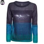 Marc-Cain-Strick-Rainbow-Pailletten-Pullover-BC41.80M77-Harders-24-Online-Shop-Store-Fashion-Designer-Mode-Woman-Damen-Women-Fall-Herbst-Winter-2014
