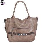 Noosa-Tasche-Bag-Shopper-Leder-Leather-Grey-Taupe-5-Chunks-Harders-24-Online-Shop-Store-Fashion-Designer-Mode-Damen-Herren-Men-Women-Fall-Herbst-Winter-2014