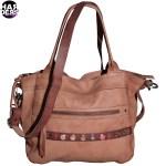 Noosa-Tasche-Bag-Shopper-Leder-Leather-Mid-Brown-5-Chunks-Harders-24-Online-Shop-Store-Fashion-Designer-Mode-Damen-Herren-Men-Women-Fall-Herbst-Winter-2014