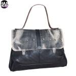 Rehard-Tasche-Bag-Leder-Leather-Metal-Stud-Niete-BS-5207-Black-Schwarz-Harders-24-Online-Shop-Store-Fashion-Designer-Mode-Damen-Herren-Men-Women-Fall-Herbst-Winter-2014