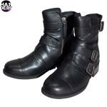 UGG-Boots-Stiefel-Finney-Biker-Leder-Riemen-Fell-Lamm-Schaf-Vintage-Wash-Harders-24-Online-Shop-Store-Fashion-Designer-Mode-Woman-Damen-Women-Fall-Herbst-Winter-2014