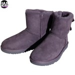 UGG-Boots-Stiefel-Mini-Bailey-Bow-Schleife-Fell-Lamm-Schaf-Vintage-Wash-Harders-24-Online-Shop-Store-Fashion-Designer-Mode-Woman-Damen-Women-Fall-Herbst-Winter-2014