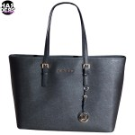 Michael-Kors-Tasche-Bag-Shopper-Jet-Set-Travel-Black-30S3GTVT6L-Harders-24-Online-Shop-Store-Fashion-Designer-Mode-Woman-Damen-Women-Fruehjahr-Sommer-Spring-Summer-2015