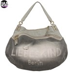 Liebeskind-Berlin-Beutel-Tasche-Bag-Vegaa-Grey-Leder-Leather-Jeans-Canvas-Vintage-Wash-Harders-24-Online-Shop-Store-Fashion-Designer-Mode-Woman-Damen-Women-Fruehjahr-Sommer-Spring-Summer-2015