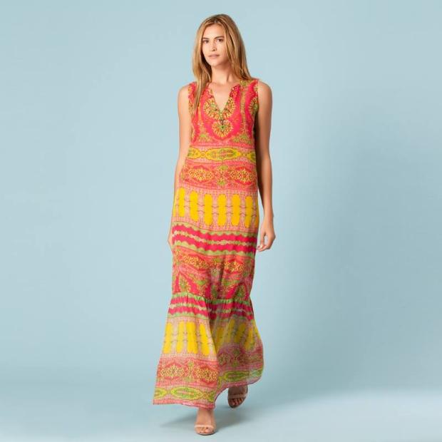 Blog3-Hale-Bob-Kleid-Dress-Robe-Muster-Seide-Silk-4LBC6608-Coral-Harders-24-Online-Shop-Store-Fashion-Designer-Mode-Woman-Damen-Women-Fruehjahr-Sommer-Spring-Summer-2015