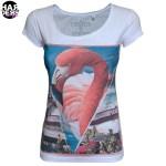 Einstein-Newton-Shirt-Flamingo-Miami-Florida-Beach-Vintage-Used-Harders-24-Online-Shop-Store-Fashion-Designer-Mode-Woman-Damen-Women-Fruehjahr-Sommer-Spring-Summer-2015