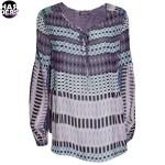 Hale-Bob-Tunika-Tunic-Bluse-Muster-Seide-Silk-4GMC2401-Lavender-Harders-24-Online-Shop-Store-Fashion-Designer-Mode-Woman-Damen-Women-Fruehjahr-Sommer-Spring-Summer-2015