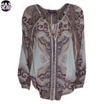 Hale-Bob-Tunika-Tunic-Bluse-Muster-Seide-Silk-4XTP2516-Ivory-Harders-24-Online-Shop-Store-Fashion-Designer-Mode-Woman-Damen-Women-Fruehjahr-Sommer-Spring-Summer-2015
