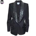 IRO-Blazer-Sacco-Jacke-Hava-Niete-Stud-Leder-Leather-Black-Harders-24-Online-Shop-Store-Fashion-Designer-Mode-Woman-Damen-Women-Fruehjahr-Sommer-Spring-Summer-2015