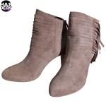 Vicmatie-Vic-Schuhe-Shoes-Stiefel-4L8996D-Wildleder-Fransen-Muster-Harders-24-Online-Shop-Store-Fashion-Designer-Mode-Woman-Damen-Women-Fruehjahr-Sommer-Spring-Summer-2015