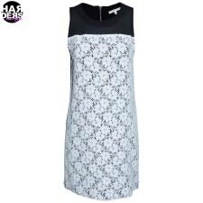 Patrizia-Pepe-Kleid-2A1369-White-Black-Spitze-Seide-Harders-24-Online-Shop-Store-Fashion-Designer-Mode-Woman-Damen-Women-Fruehjahr-Sommer-Spring-Summer-2015