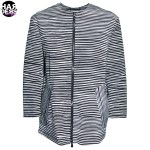 Schumacher-Jacke-Dash-541701-Black-White-Stripes-Harders-24-Online-Shop-Store-Fashion-Designer-Mode-Woman-Damen-Women-Fruehjahr-Sommer-Spring-Summer-2015