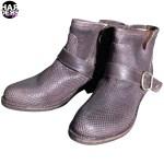 Fiorentini-Baker-Stiefel-Boots-Cayenne-Elmo-Braun-Schnalle-Reptil-Antik-Leder-Harders-24-Online-Shop-Store-Fashion-Designer-Mode-Woman-Damen-Women-Fruehjahr-Sommer-Spring-Summer-2015