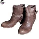 Fiorentini-Baker-Stiefel-Boots-Paige-Cayenne-Fango-Reptil-Schnalle-Harders-24-Online-Shop-Store-Fashion-Designer-Mode-Woman-Damen-Women-Fruehjahr-Sommer-Spring-Summer-2015