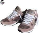 Philippe-Model-Sneaker-Runner-Retro-TRLD-Mud-Gold-Orient-Metal-Harders-24-fashion-Fall-Winter-Herbst-Damen-Women-2015