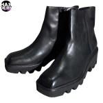 Vic-Matie-Schuhe-Stiefel-Boots-Lynch-Plateau-Schwarz-Black-Vintage-Harders-24-fashion-Fall-Winter-Herbst-Damen-Women-2015
