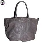 Another-Bag-Beutel-Tasche-Ensache-Elephant-Grau-Grey-Loch-Leder-Leather-Harders-24-fashion-Fall-Winter-Herbst-Damen-Women-2015