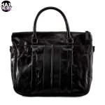 Liebeskind-Tasche-Bag-Paula-B-French-Black-Schwarz-Leder-Glossy-Leather-Harders-24-fashion-Fall-Winter-Herbst-Damen-Women-2015