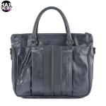 Liebeskind-Tasche-Bag-Paula-B-French-Grey-Grau-Leder-Glossy-Leather-Harders-24-fashion-Fall-Winter-Herbst-Damen-Women-2015