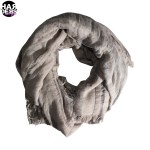 Faliero-Sarti-Schal-Scarf-Maress-162079-Beige-Sand-Stripes-Streifen-Wolle-Modal-Wool-Kaschmir-Angora-Harders-24-fashion-Fall-Winter-Herbst-Damen-Women-2015