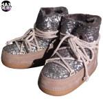 Ikki-Moon-Boots-Stiefel-17350-Sequin-Low-Cream-Paillette-Wild-Leder-Leather-Lamm-Fell-Sheep-Lamb-Skin-Harders-24-fashion-Fall-Winter-Herbst-Damen-Women-2015