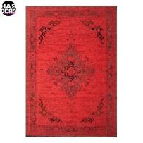 CAP-Carpets-Plaids-Teppich-Belusch-Rot-Red-Harders-24-fashion-Fall-Winter-Herbst-Damen-Women-2015