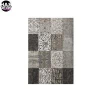 CAP-Carpets-Plaids-Teppich-Quadra-Grigio-Braun-Grau-Grey-Brown-Harders-24-fashion-Fall-Winter-Herbst-Damen-Women-2015